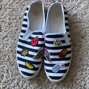 BP Twiny Slip On Sneaker